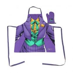 Figuren Joker Apron and Oven Mitt Set Genf Shop Schweiz