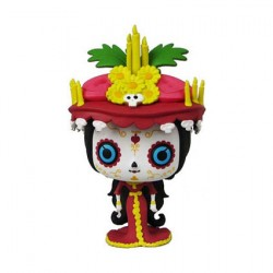 Pop Glow in the Dark The Book Of Life La Muerte Limited Edition