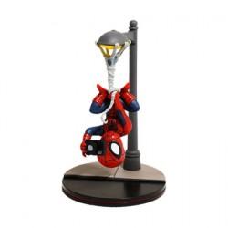 Figuren Marvel Spider-Man Q-Fig Figuren und Zubehör Genf