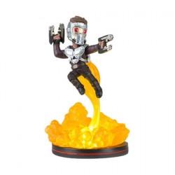 Figur Marvel Guardians of the Galaxy Star Lord Q-Fig Quantum Mechanix Geneva Store Switzerland