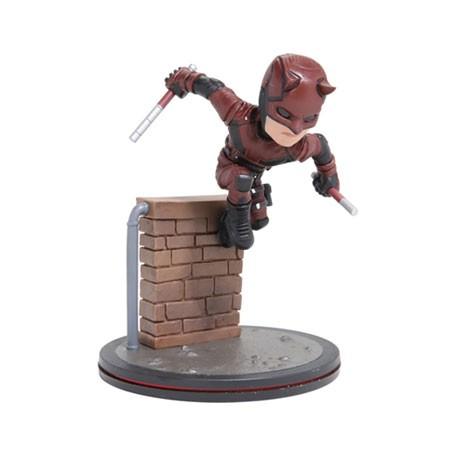 Figurine Marvel Daredevil Q-fig Quantum Mechanix Boutique Geneve Suisse