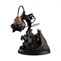 Figur DC Comics Catwoman Q-Figure Quantum Mechanix Geneva Store Switzerland