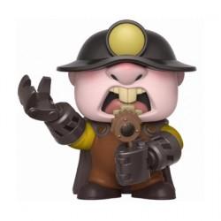 Figurine Pop Disney The Incredibles 2 Underminer Funko Boutique Geneve Suisse