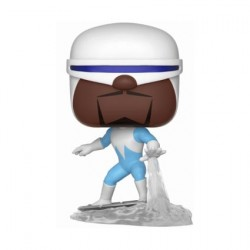 Figuren Pop Disney The Incredibles 2 Frozone Genf Shop Schweiz