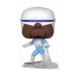 Figurine Pop Disney The Incredibles 2 Frozone Boutique Geneve Suisse
