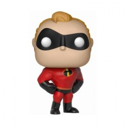 Figuren Pop Disney The Incredibles 2 Mr Incredible Funko Genf Shop Schweiz