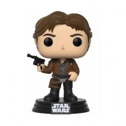 Figurine Pop Star Wars Han Solo Movie Han Solo Funko Boutique Geneve Suisse
