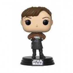Figurine Pop Star Wars Han Solo Movie Qi'Ra Funko Boutique Geneve Suisse