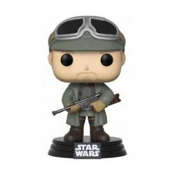 Pop Star Wars Han Solo Movie Qi'Ra