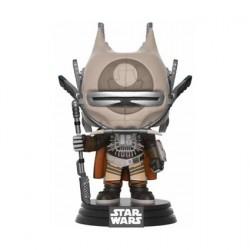 Figurine Pop Star Wars Han Solo Movie Enfys Nest Funko Boutique Geneve Suisse