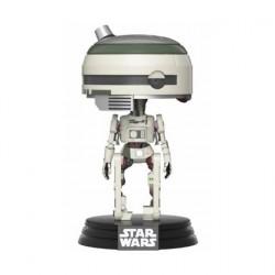 Figurine Pop Star Wars Han Solo Movie L3-37 Boutique Geneve Suisse
