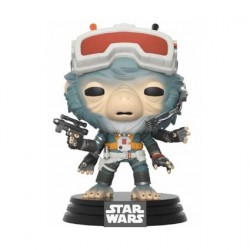 Pop Star Wars Han Solo Movie L3-37