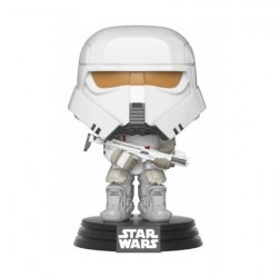 Figurine Pop Star Wars Han Solo Movie Range Trooper Funko Boutique Geneve Suisse