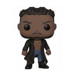 Figuren Pop Marvel Black Panther Killmonger with Scars Genf Shop Schweiz