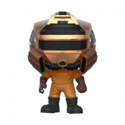 Figurine Pop Blade Runner 2049 Sapper Chase Edition Limitée Figurines Pop! Geneve