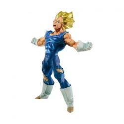 Figurine Dragon Ball Z Blood of Saiyans Majin Vegeta Banpresto Boutique Geneve Suisse