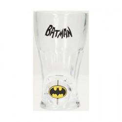 Figuren Batman Soda Glass with Spinning Logo SD Toys Genf Shop Schweiz