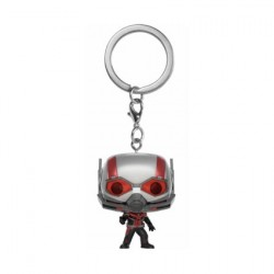 Figurine Pop Pocket Porte-clés Marvel Ant-Man and The Wasp Ant-Man Funko Boutique Geneve Suisse