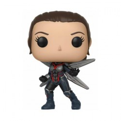Figuren Pop Marvel Ant-Man and The Wasp The Wasp Limitierte Chase Auflage Funko Genf Shop Schweiz