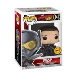 Figuren Pop Marvel Ant-Man and The Wasp - The Wasp Limitierte Chase Auflage Funko Genf Shop Schweiz