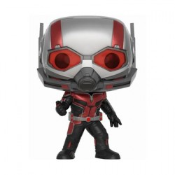 Figurine Pop Marvel Ant-Man and The Wasp Ant-Man Funko Boutique Geneve Suisse