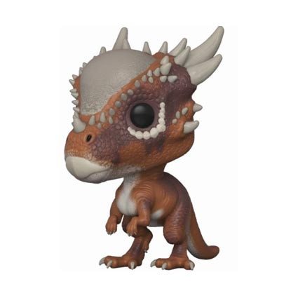 figurine pop movie jurassic world 2 stygimoloch funko pr commande b. Black Bedroom Furniture Sets. Home Design Ideas