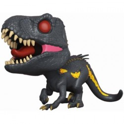 Pop Movie Jurassic World 2 Stygimoloch