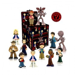 Figurine Funko Mystery Minis Stranger Things Funko Figurines et Accessoires Geneve