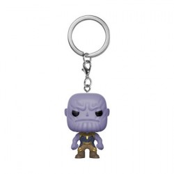 Figuren Pop Pocket Avengers Infinity War Thanos Funko Figuren Pop! Genf