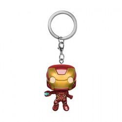 Figuren Pop Pocket Avengers Infinity War Iron Man Funko Figuren Pop! Genf