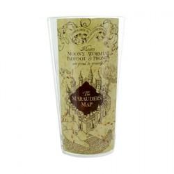 Figur Harry Potter Marauders Map Glass Paladone Geneva Store Switzerland