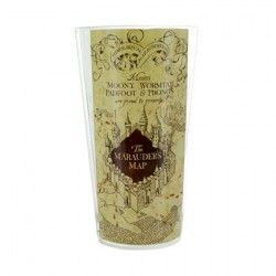 Figuren Harry Potter Marauders Map Glass Paladone Genf Shop Schweiz