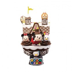 Figuren Disney Select Tsum Tsum Diorama Beast Kingdom Genf Shop Schweiz