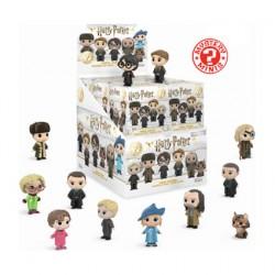 Figurine Funko Mystery Minis Harry Potter Série 3 Funko Boutique Geneve Suisse