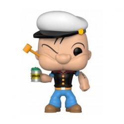 Figurine Pop TV Icons Popeye Edition Limitée Funko Figurines Pop! Geneve