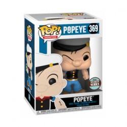 Figuren Pop TV Icons Popeye Limitierte Auflage Funko Genf Shop Schweiz