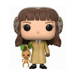 Figur Pop Harry Potter Hermione Herbology Funko Geneva Store Switzerland
