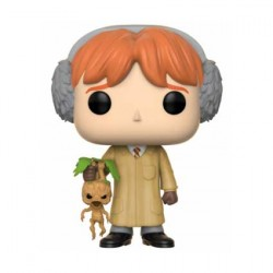 Figur Pop Harry Potter Ron Herbology Funko Geneva Store Switzerland