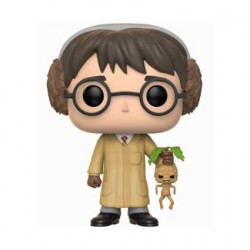 Figurine Pop Harry Potter Harry Herbology Funko Boutique Geneve Suisse