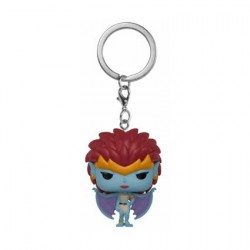 Figur Pop Pocket Keychains Disney Gargoyles Demona Funko Geneva Store Switzerland