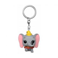 Figuren Pop Pocket Schlüsselanhänger Disney Dumbo Funko Genf Shop Schweiz