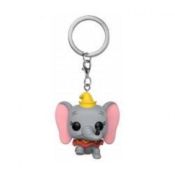 Figurine Pop Pocket Porte-clés Disney Dumbo Funko Boutique Geneve Suisse