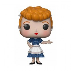 Figurine Pop TV I Love Lucy Funko Boutique Geneve Suisse