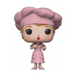 Figur Pop TV I Love Lucy Factory Lucy Funko Geneva Store Switzerland