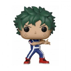 Pop My Hero Academia Deku Training