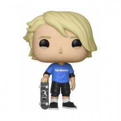 Figur Pop Sports Skate Tony Hawk Funko Geneva Store Switzerland