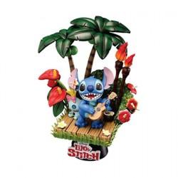 Disney Select Tsum Tsum Diorama