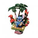 Disney Select Stitch Diorama