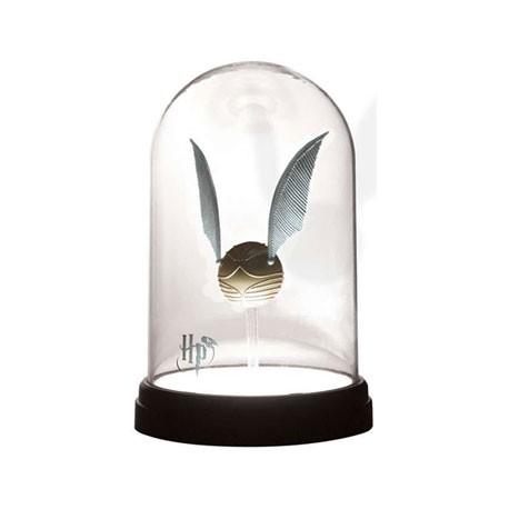 Figur Harry Potter Golden Snitch Led Light Paladone Geneva Store Switzerland