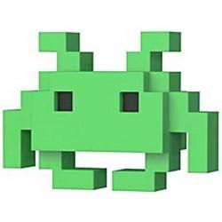 Figuren Pop Games Space Invaders 8 Bit Medium Invader (Rare) Funko Genf Shop Schweiz